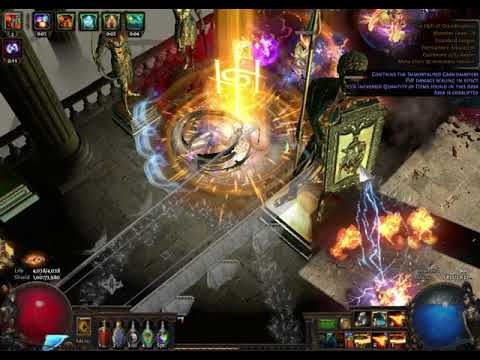 PoE 3 3 Witch Builds for Necromancer, Occultist