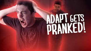 FAZE ADAPT GETS PRANKED!! Thumbnail