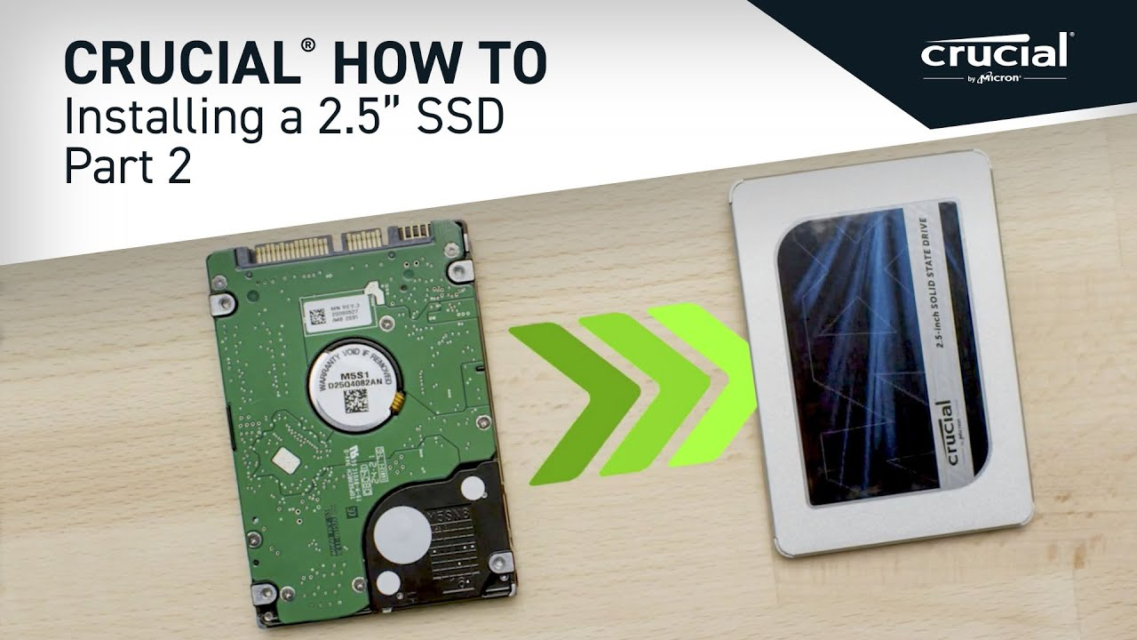 Support Pages | DRAM & SSD Drive Support | Crucial com