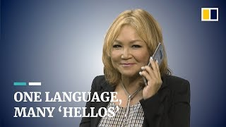 Fun and indirect ways to say 'hello' in Cantonese