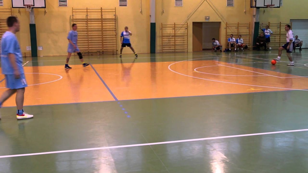 fd4e2d2c0884 Kruszwicka Liga Piłki Halowej | Sezon 2011/2012