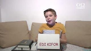 Devoțional pentru copii, cu Edi Kifor | Matei 7:7-8 (Ep. 06)