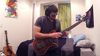 Crazy Bass Solo - Slap Bass Jam