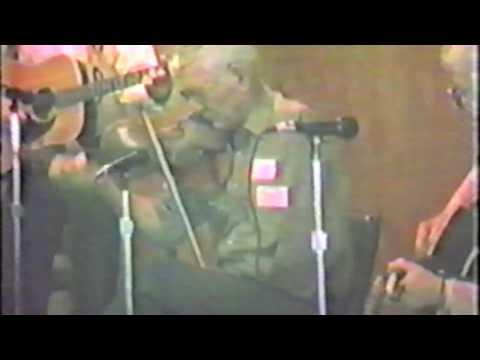 One Armed Fiddler Leonard Smith