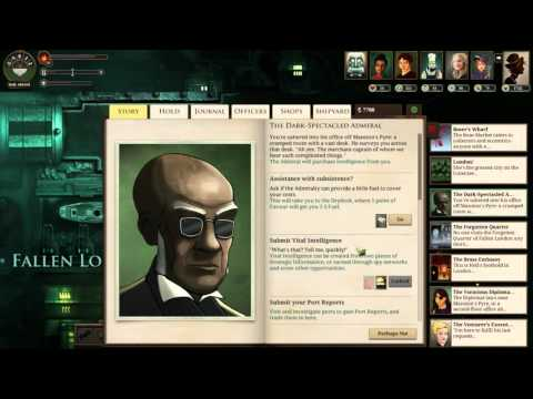 Sunless Sea - Here, There, Everywhere (1-14)