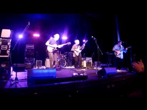 Glenn Phillips Band -