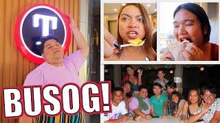 NAG FOODTRIP ANG MGA BAYUT (Laptrip OKRAYAN with Mama Chad Kinis!) |  LC VLOGS #243