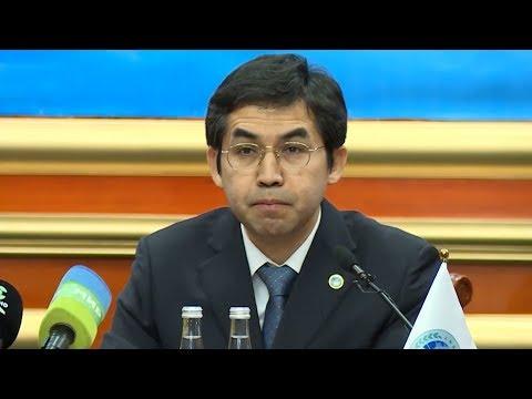 Миссия наблюдателей ШОС признала выборы в Таджикистане демократичными