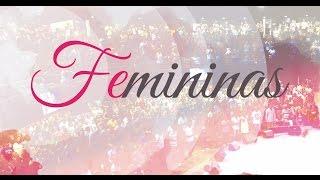 Culto Femininas - 06/04/16 (Pra. Helena Tannure)