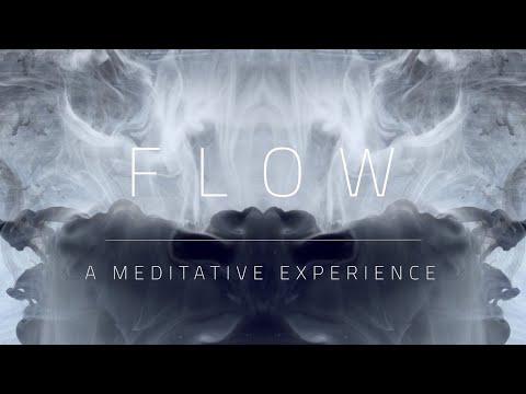 flow---a-meditative-experience-[4k]-|-dust