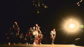 Heart Hope Haiyan 2014 - 01. Singapore Show Choir Academy (Light 'Em Up)