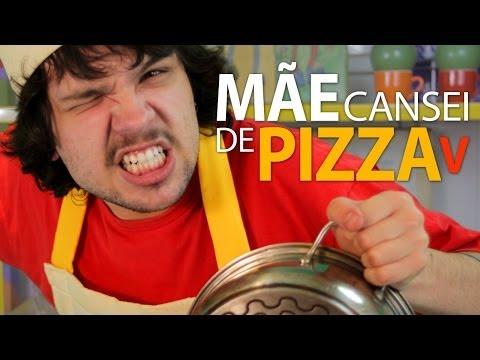 RECEITAS VEGANAS! - Mãe Cansei de Pizza