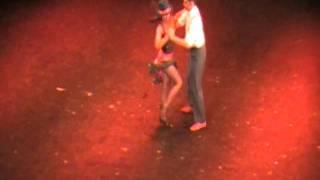 tango finalistas festival de tango y milonga cali 2011 - taquito militar milonga