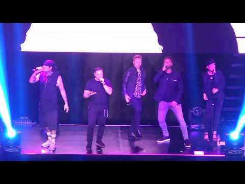 PICTURE OF YOU Boyzone  In Manila 2018