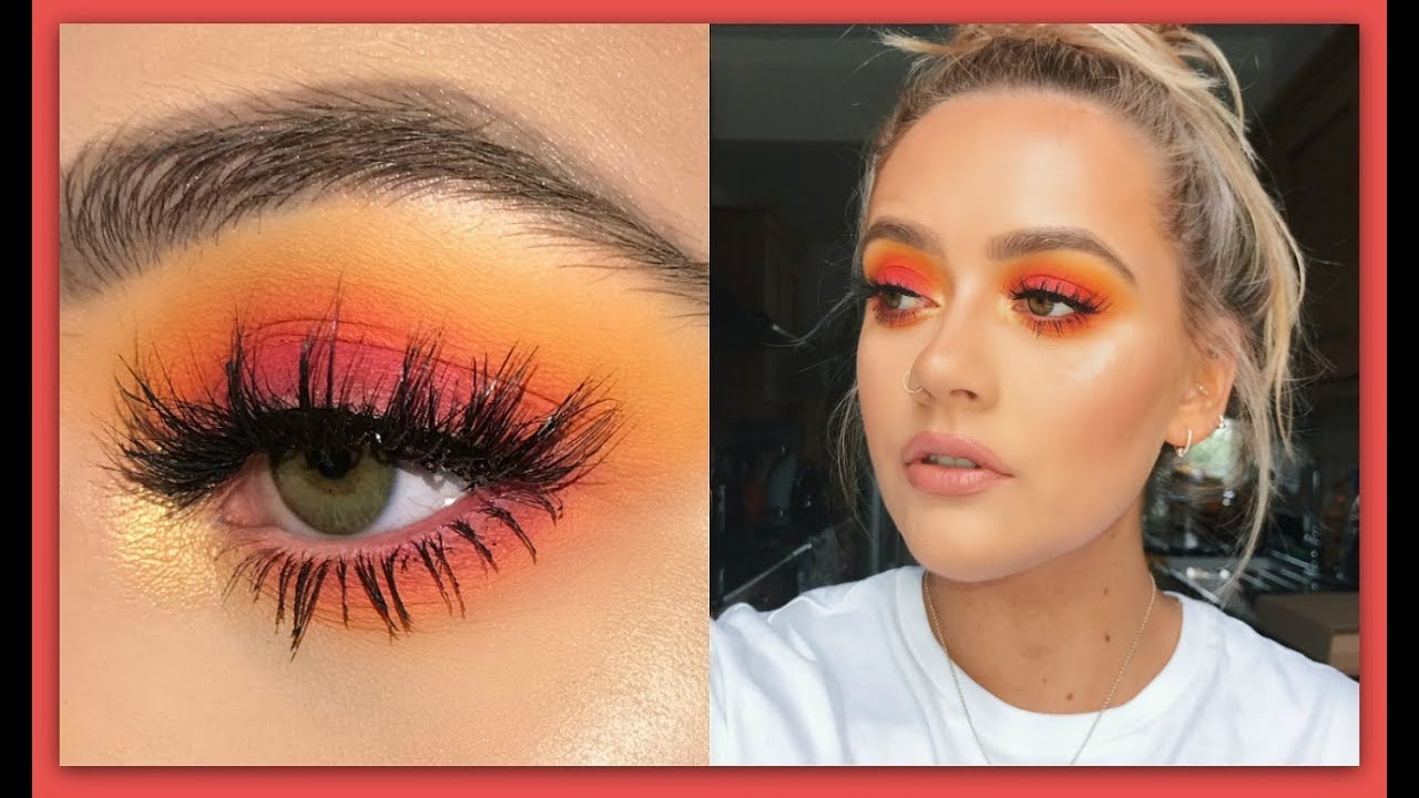 Soph x makeup revolution extra spice