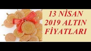 13 04 2019 Altın Fiyatları Dolar Fiyatları Euro Ne Kadar Sterlin Kaç Lira