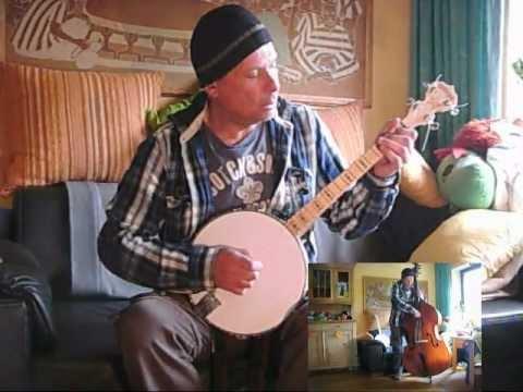 Sweet Georgia Brown Banjo Youtube