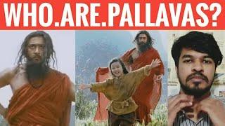 Who are Pallavas? | Tamil | Madan Gowri