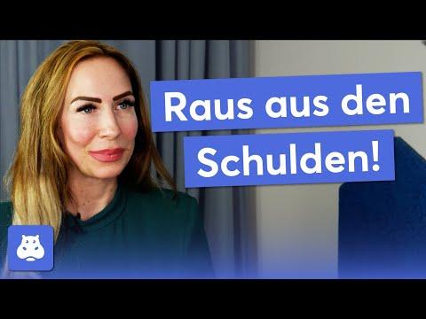 So landen die meisten in der Schuldenfalle: Interview mit Insolvenzberaterin Vanessa Lehmann 1/2
