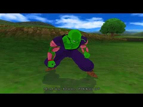 Dragon Ball BT3 Latino - Saga Saiyan - Enemigo común Videos De Viajes