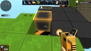 Brickforce - Construir y destruir con Vitama y Mariotski - Nueva intro creada por Vitama - Pronink
