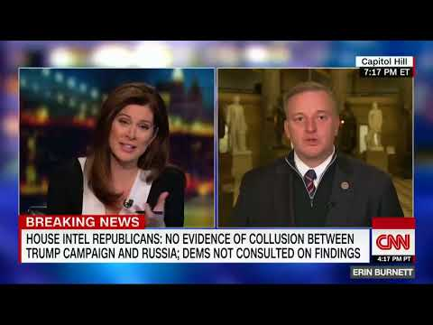 Republican Tom Rooney Says GOP Lost All Credibility With Decision to End House Intel Russia Probe