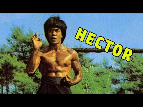 Wu Tang Collection - Wong Tao in Hector -ENGLISH Subtitled