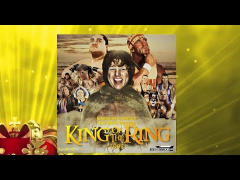 STW #105: King Of The Ring 1993