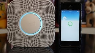 Nest Protect Smoke & Carbon Monoxide Alarm (Full Review)