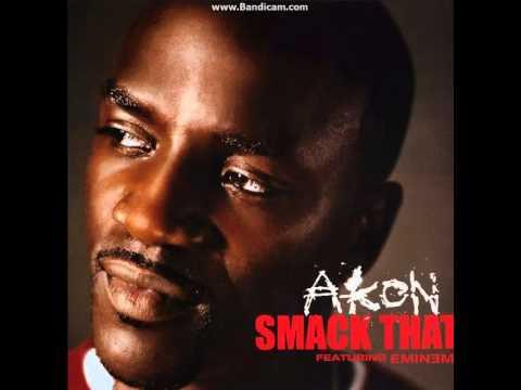 Akon - Smack That lyrics