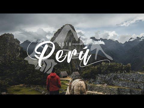 Peru - trip 2018 xsebastien