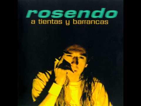 Rosendo-Different Eso Sí