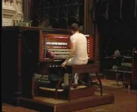 Frédéric Chopin - Revolutionsetüde, op.10