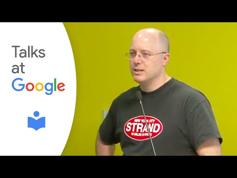 Peter Seibel | Talks at Google