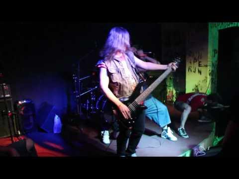 xResistenciAx - FULL Live in YEREVAN //METAL ATTACK// in ( DAS CLUB ) [[ 20.05.2017 ]]
