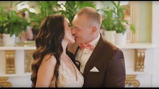 Свадьба Степана Меньщикова и Евгении Шамаевой