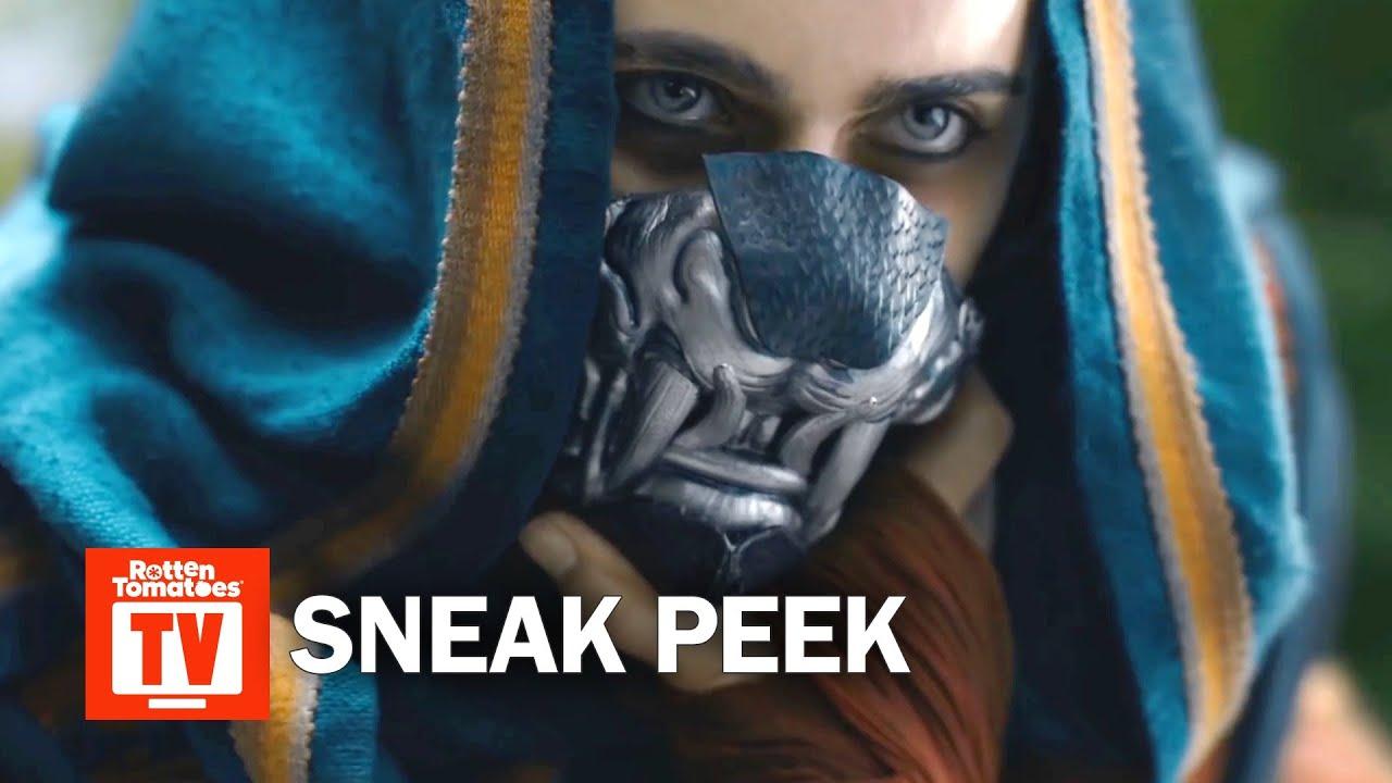 Download Into the Badlands S03E01 Sneak Peek | 'Iron Rabbit' | Rotten Tomatoes Tv