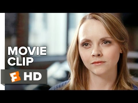 Mothers and Daughters Movie CLIP - I Can't Do This (2016) - Christina Ricci, Courteney Cox Movie HD