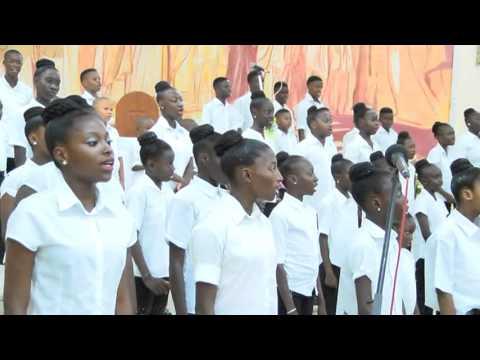 Concert de la Chorale Saint Michel