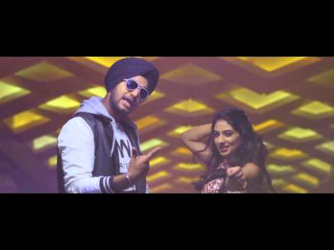 Addi Teri| Ishu Sondh | Latest Punji Songs 2015 | Sd Records