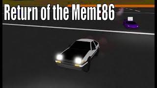 Roblox Full Throttle - Rückkehr des MemE86 (und ein paar lustige Momente)