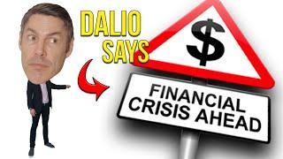 Ray Dalio: Discover His Shocking New Predictions (Economic Collapse!)