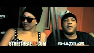 "Styles P ""Lion Pride Freestyle"" at Shade45 with DJKaySlay"