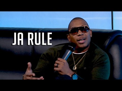 Ja Rule Ranks Top Hip Hop Beefs, Talks #BlackLivesMatter & Follow The Rules