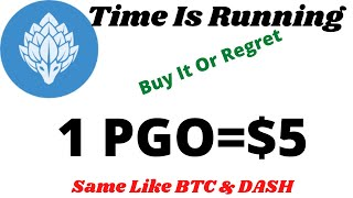 A Coin Same Like BTC|Big Chances To Avail|Time To Change The Future