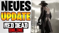 JETZT IST EURE CHANCE ROCKSTAR - Neues Update, PC PATCH & Zukunft | Red Dead Redemption 2 Online