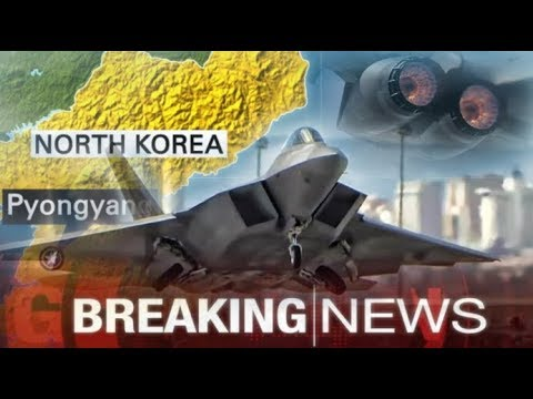 News Alert: US Deploy Massive Advanced Air Power For Joint Drill Aimed At N.Korea   Military News TV
