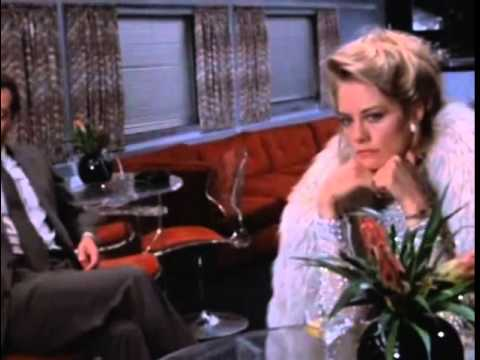 Moonlighting Season 1 Episode 5 Next Stop Murder