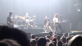 Soundgarden - Attrition - Wiltern Theater - 2.16.13 - Los Angeles [HD]