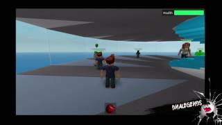 Guy Has Seizure In Roblox